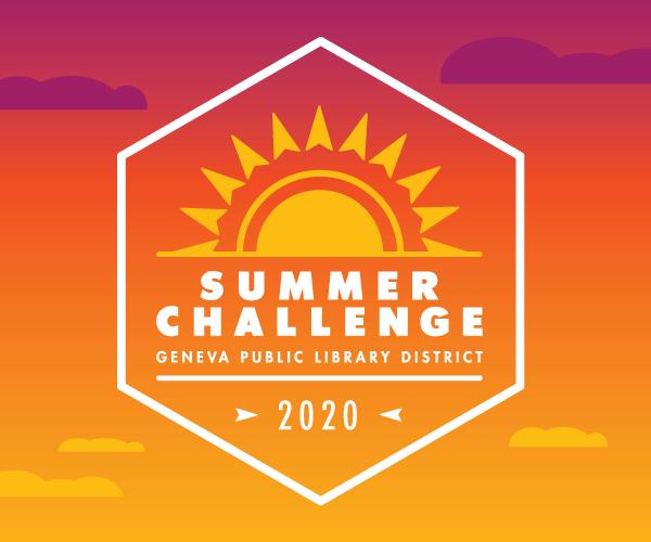 Geneva Reading Summer Challenge