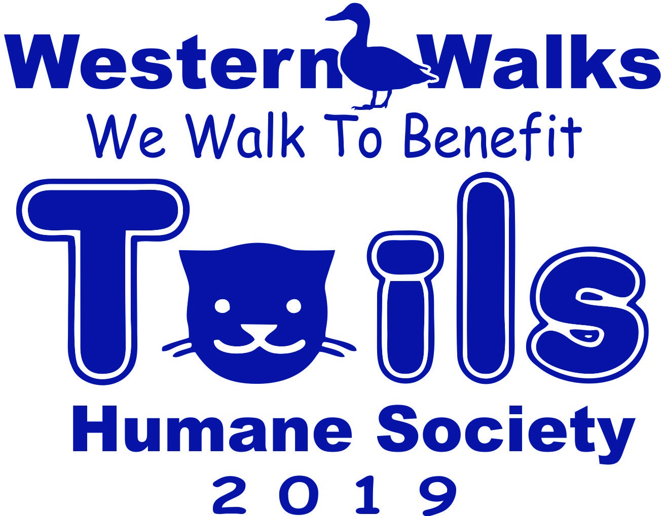 Western Walks 2019 Logo