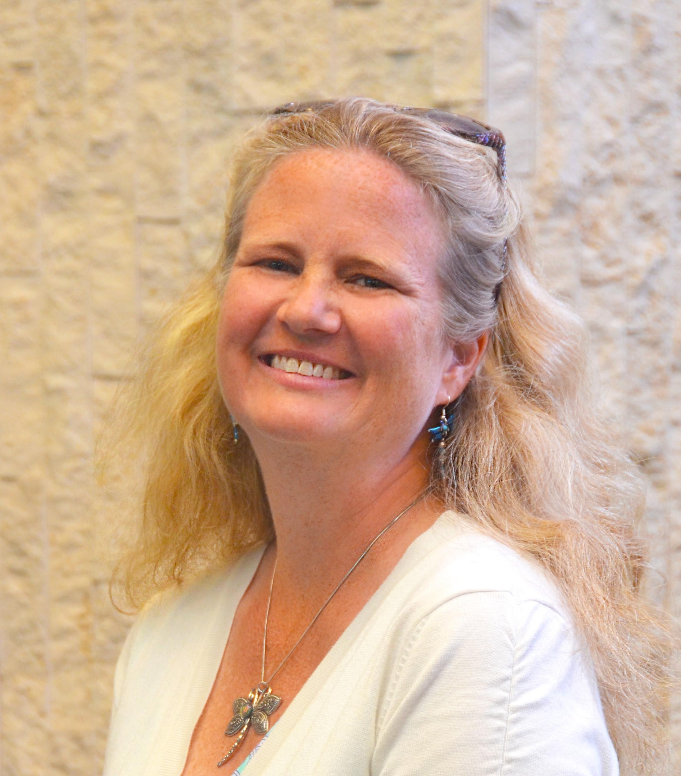 Tammie Meek Board Member