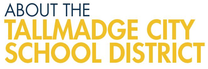 About Tallmadge Schools