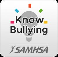 Knowbullying logo