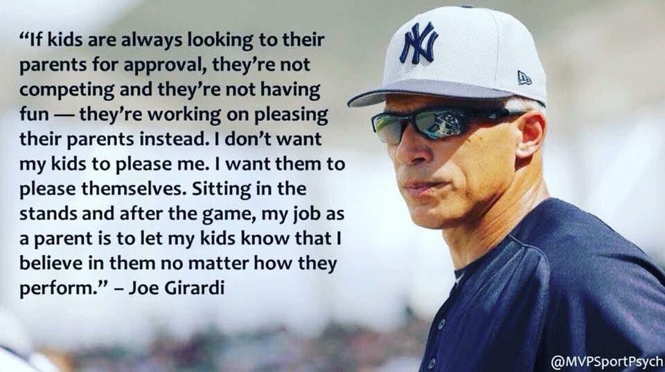 Coach Girardi