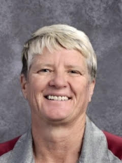 Vickie Gann