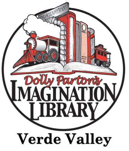 Logo of Imagination Library
