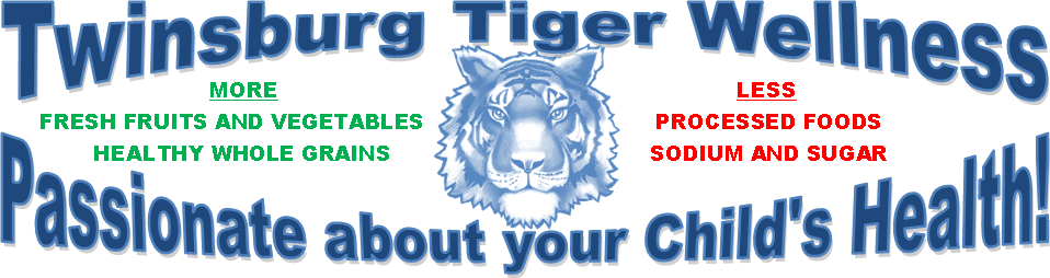 tiger wellness banner