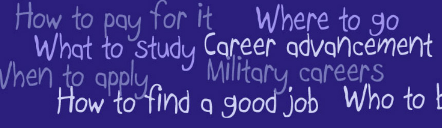 MAHS College & Career Header