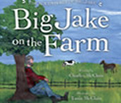Big Jake on the Farm