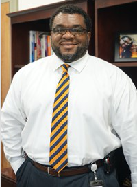 Dr. Lance Young