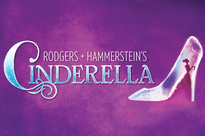 Hamilton Township HS proudly presents CINDERELLA - BROADWAY MUSICAL