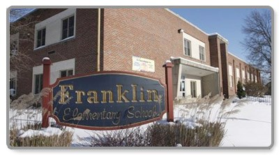 Franklin Elementary School Building