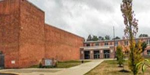 Pottstown High School building
