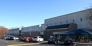 YMCA in Pottstown