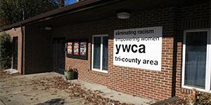 YWCA Tri-County Area in Pottstown
